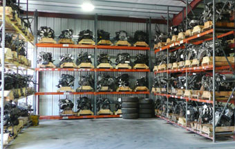 used car parts okc