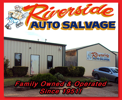 auto and truck salvage