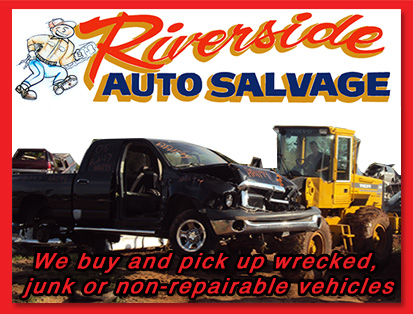 Riverside Auto Salvage >> Parts And Warranty Riverside Auto Truck Salvage